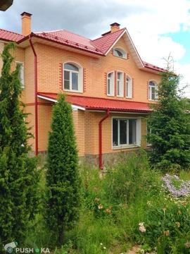 Продажа дома, Молоденово, Одинцовский район, Д 1