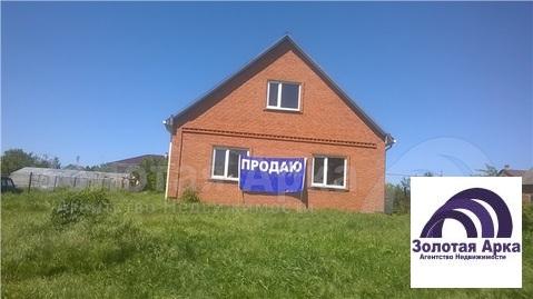 Продажа дома, Пластуновская, Динской район, Ул. Красная
