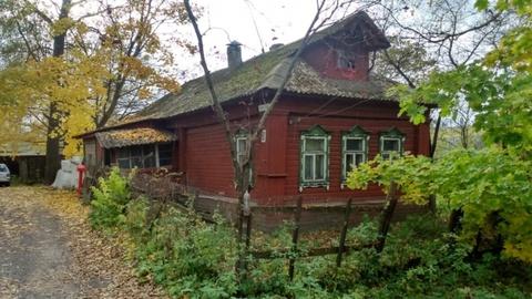 Продажа дома, Клин, Клинский район, Ильинская Слободка