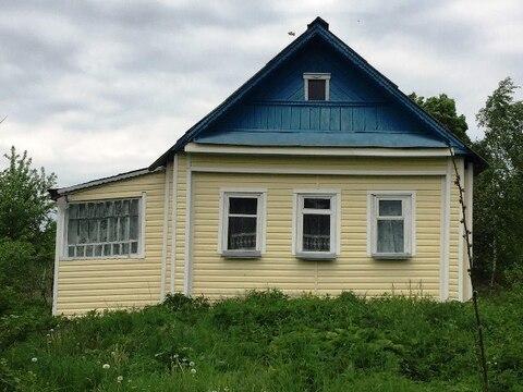 Дом в деревне Фильчаково