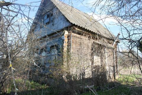 Продаю дом на уч.18 сот. 130 км от МКАД