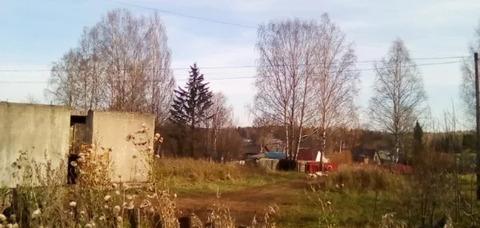 Продажа дома, Сергина, Кудымкарский район, Полевая