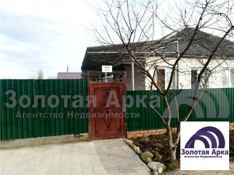 Продажа дома, Крымск, Крымский район, Ул. Шоссейная