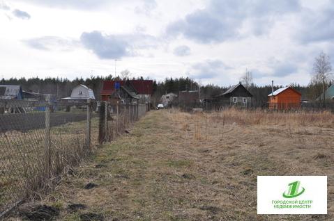 Продам участок 15 сот, земли поселений (ИЖС), 57 км до города