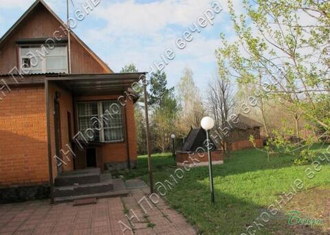 Ярославское ш. 33 км от МКАД, Нагорное, Дом 160 кв. м