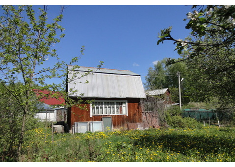 Садовый дом 50 кв.м Барыбино в СНТ