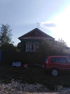 Вачский район, село Федурино, Школьная улица, дом на продажу