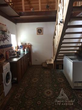 Продается два дома на учатске 30 соток