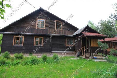 Новорижское ш. 78 км от МКАД, Филатово, Дом 112 кв. м