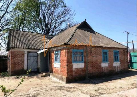 Продажа дома, Александровка, Корочанский район, Мира