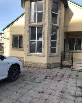 Продается дом г.Махачкала, ул. Исследовательская