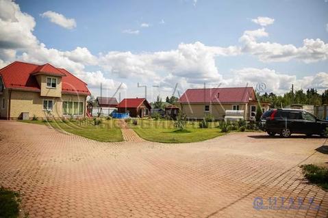 Продажа дома, Соколинское, Выборгский район, Луговая ул