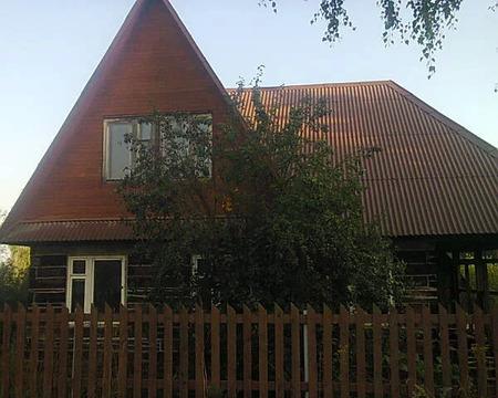 Продажа дома, Насадка, Кунгурский район