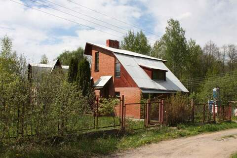Продажа дома, Ваулово, Чеховский район