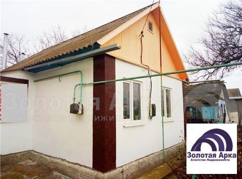 Продажа дома, Крымский район, Пушкина улица