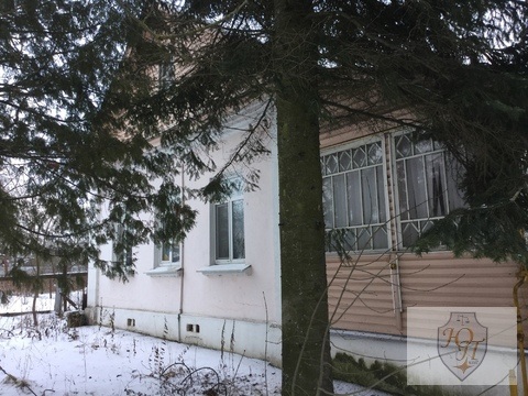 Продам жилой дом в черте города Можайск