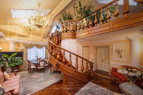 Продажа дома, Екатеринбург, Поселковый пер.