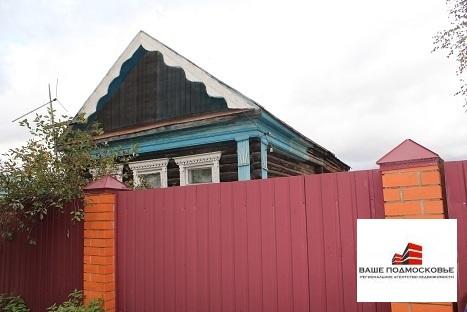 Дом в селе Хотеичи