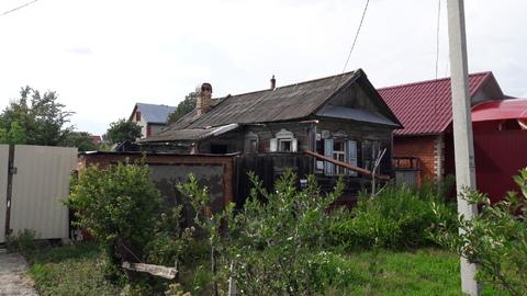 Продам дом в п. Дзержинский