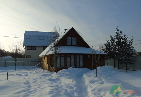 Гостевой дом с баней с. Купанское у реки и леса