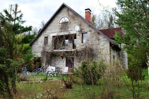 Продам уютный Дом в деревне Бяконтово