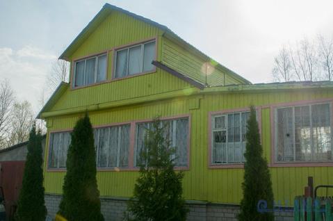 Продам дачу в Псковском р-не на берегу реки