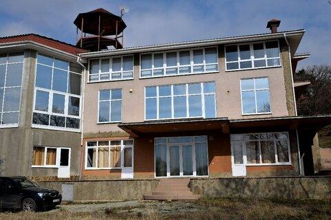 Домовладение в Алупке, 28 соток