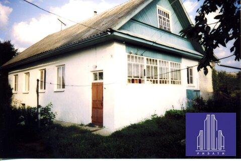 Ждп-516 Дом в городе Окуловка Новгородской области