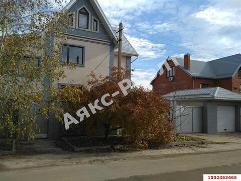 Продажа дома, Краснодар, Ул. Есенина