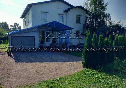 Новорязанское ш. 2 км от МКАД, Котельники, Коттедж 197 кв. м