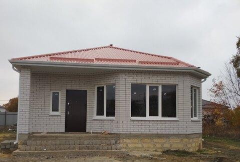 Продам дом с центральной водой