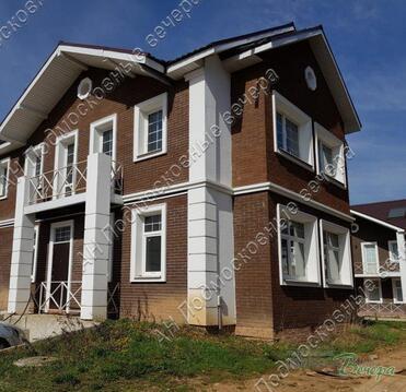 Киевское ш. 22 км от МКАД, Мартемьяново, Таунхаус 280 кв. м