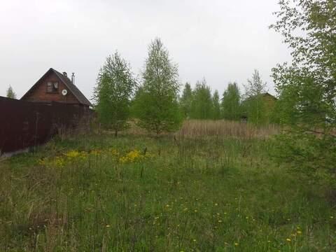 Продажа участка, Алачково, Чеховский район