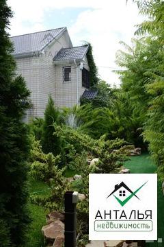 Продается Дом 250 м на участке 17 сот. в х. Лесной Каменский р-он