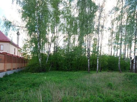 Лесной участок 12 сот в кп Победа-Потапово (г. Москва) на Калужском ш
