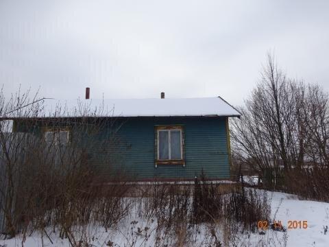 Часть жилого дома площадью 45 кв. м, в Тульская область, Заокский райо