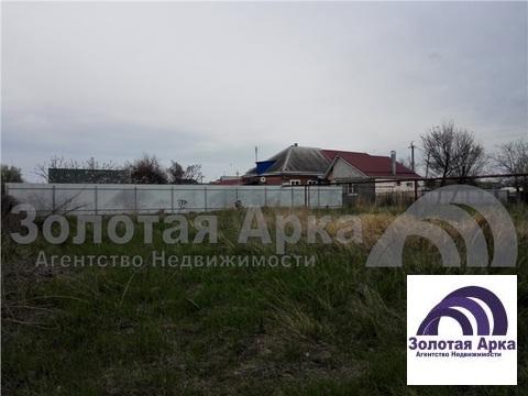 Продажа участка, Новотитаровская, Динской район, Ул. Краснодарская