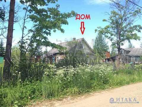 Продажа дома, Ульяновка, Тосненский район, Ул. Калинина