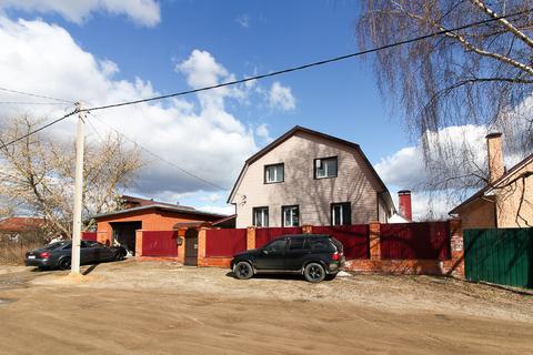 Владимир, Горького ул, дом на продажу