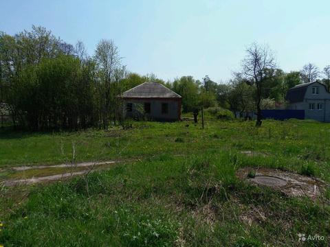 Продажа участка, Каплино, Старооскольский район