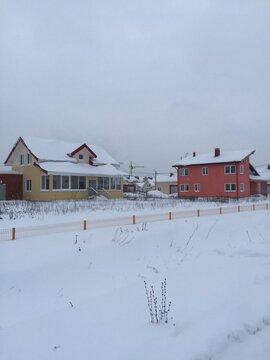 Продажа дома, 162.7 м2, Борисовская, д. 6