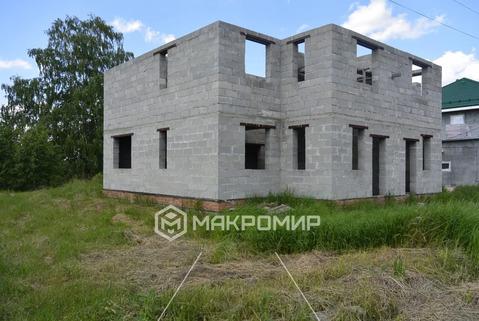 Продажа дома, Марусино, Новосибирский район, Лесная ул.