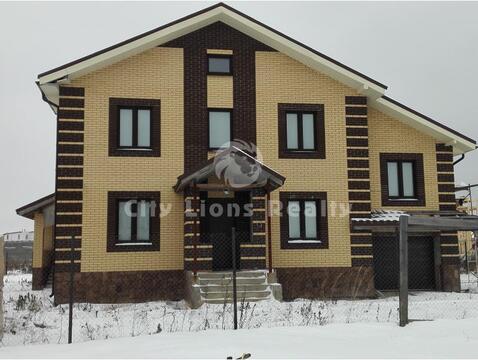 Продажа дома, Клоково, Первомайское с. п, Певчий б-р