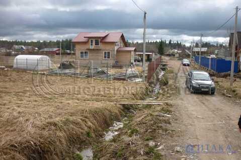 Продажа участка, Кискелово, Всеволожский район