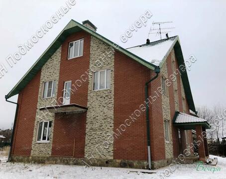 Киевское ш. 28 км от МКАД, Тарасково, Дом 412 кв. м