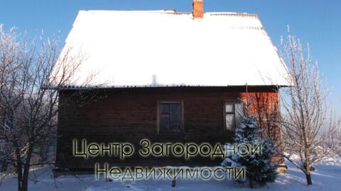 Дом, Киевское ш, Калужское ш, 110 км от МКАД, Дубровка д. Киевское .