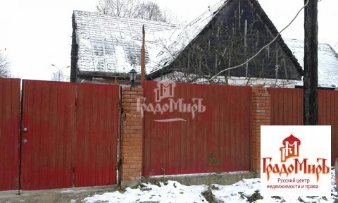 Продается дом, г. Хотьково, Горбуновская