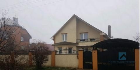 Продажа дома, Краснодар, Улица Каравайная