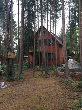 Продам дачу в поселке Юркино 31 км а/д Кола-Верхнетуломский
