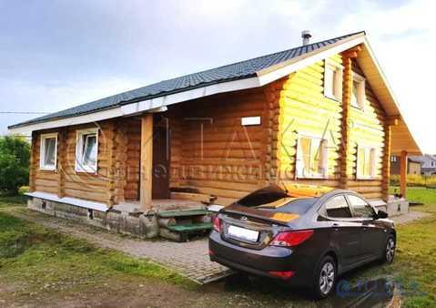 Продажа дома, Санино, Ломоносовский район, Звездный пер.